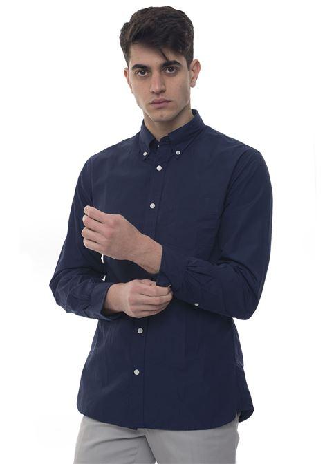 Camicia casual Brooks Brothers | 6 | 100000488BLU
