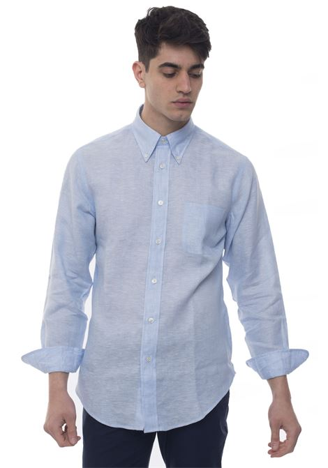 Casual shirt Brooks Brothers | 6 | 100079745CELESTE
