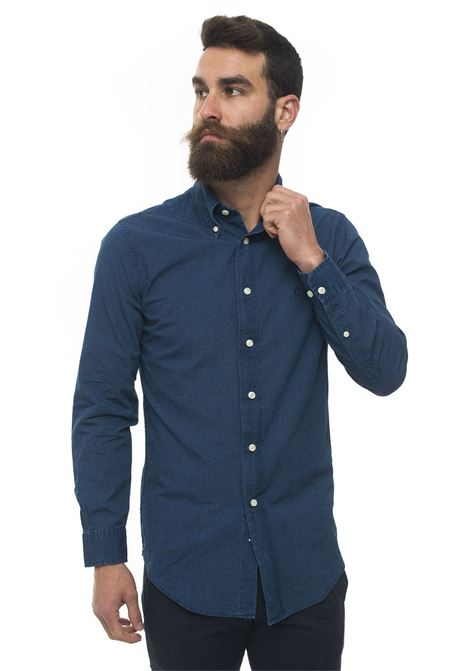 Casual shirt Brooks Brothers | 6 | 100101713BLU