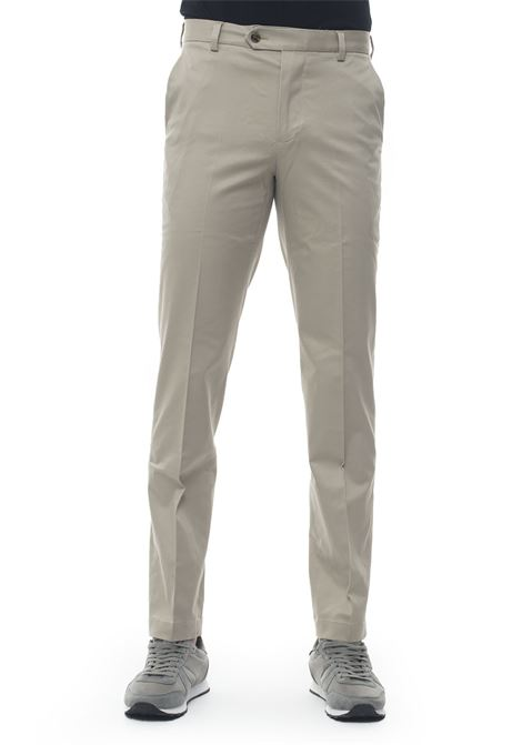 Pantalone modello chino Brooks Brothers | 9 | 100104138BEIGE