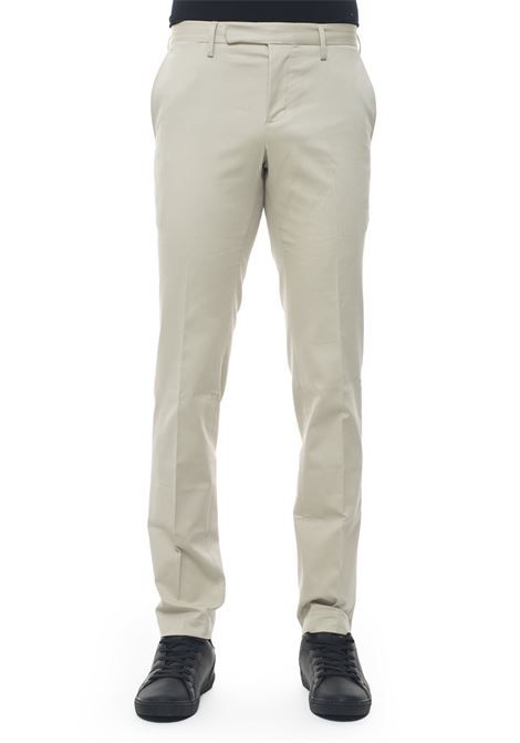 Chino Brooks Brothers | 9 | 100126576BEIGE CHIARO