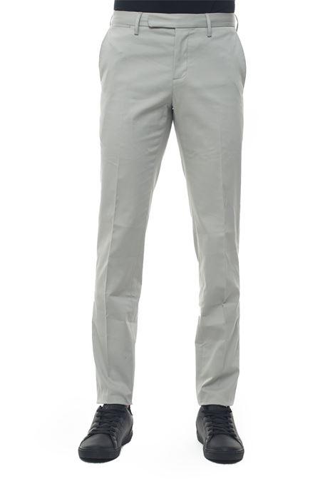 Pantalone modello chino Brooks Brothers | 9 | 100129544GRIGIO CHIARO