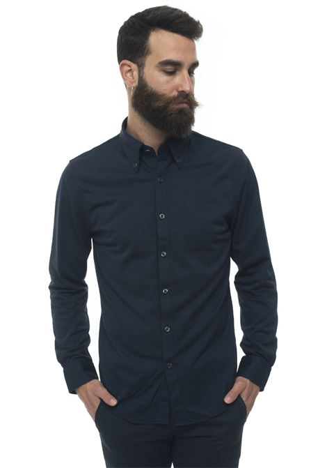 Camicia casual Brooks Brothers | 6 | 100136111BLU