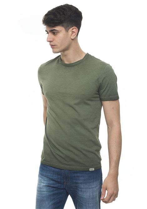 T-shirt girocollo Brooksfield | 8 | 200A-J0207182