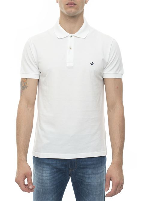 Polo shirt in cotton piquet Brooksfield | 2 | 201A-A0329100