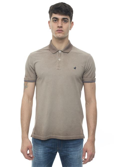 Short sleeve polo shirt Brooksfield | 2 | 201A-A043V0031