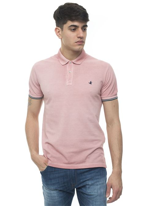 Short sleeve polo shirt Brooksfield | 2 | 201A-A043V0032