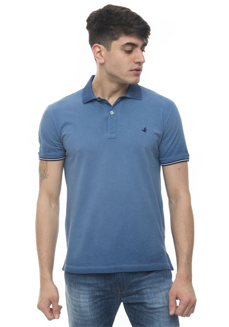 Short sleeve polo shirt Brooksfield | 2 | 201A-A043V0034