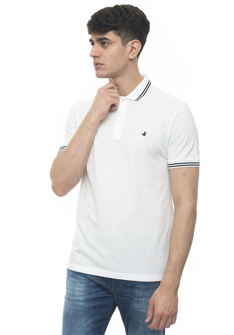 Polo shirt in cotton piquet Brooksfield | 2 | 201A-A045V0032