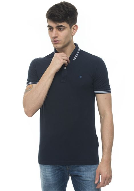 Polo shirt in cotton piquet Brooksfield | 2 | 201A-A045V0041