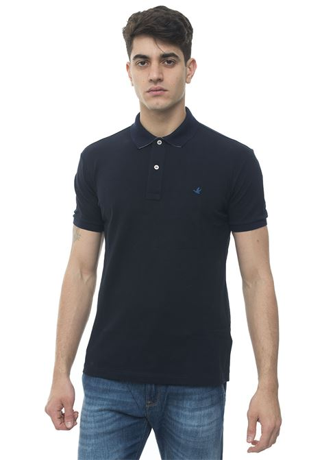 Polo shirt in cotton piquet Brooksfield | 2 | 201A-B029V0031