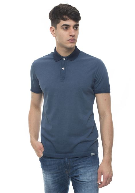 Polo shirt in jersey Brooksfield | 2 | 201A-J0040149