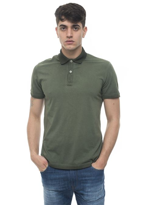 Polo shirt in jersey Brooksfield | 2 | 201A-J0047182