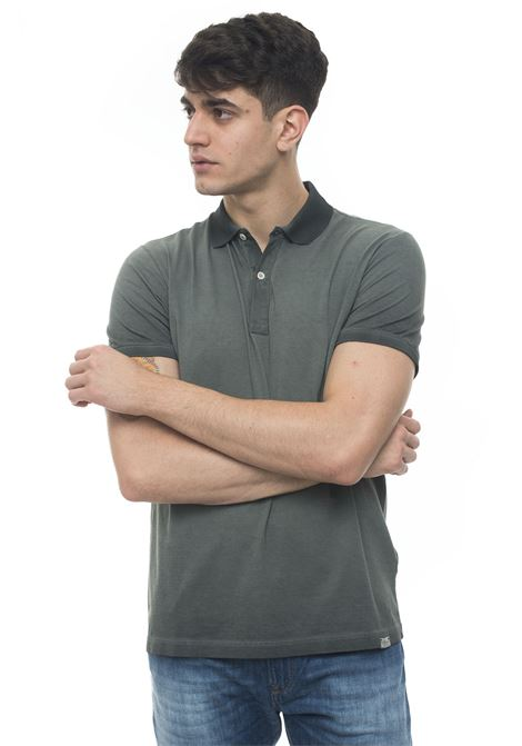 Polo shirt in jersey Brooksfield | 2 | 201A-J0047204