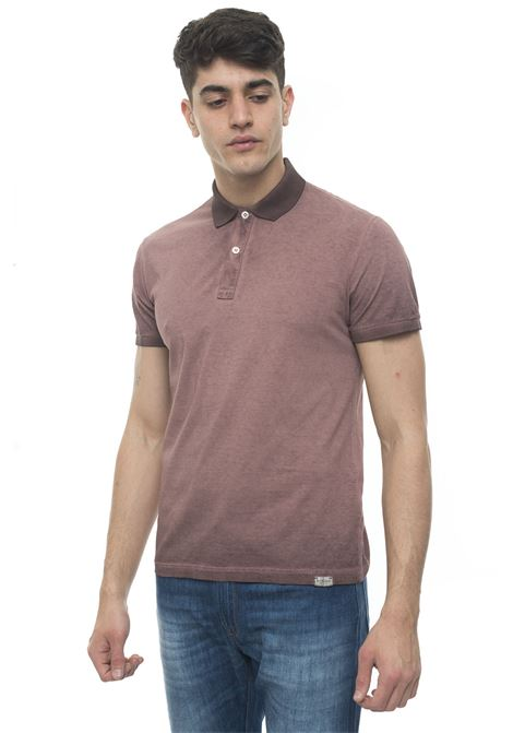 Polo shirt in jersey Brooksfield | 2 | 201A-J0047226