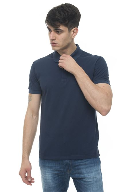 Short sleeve polo shirt Brooksfield | 2 | 201E-A016149