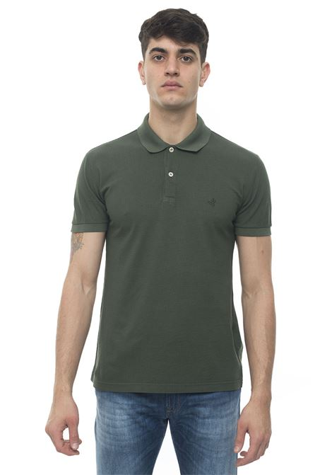 Short sleeve polo shirt Brooksfield | 2 | 201E-A0167182