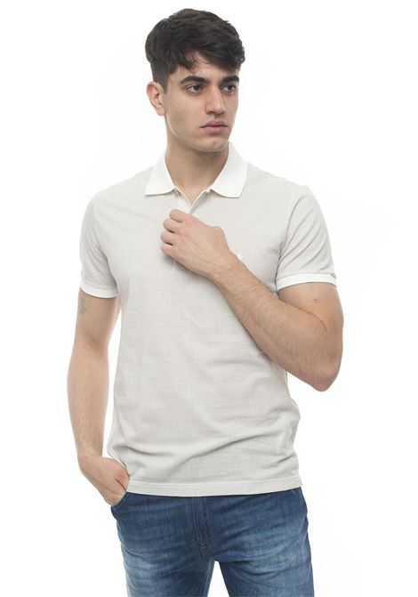 Short sleeve polo shirt Brooksfield | 2 | 201E-A0179149