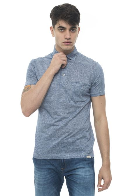 Polo shirt with breast pocket Brooksfield | 2 | 201I-M005V0033