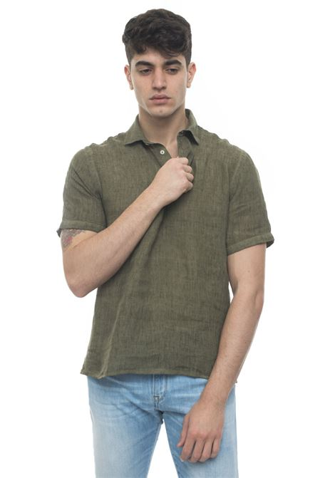 Men's tunic shirt Brooksfield | 6 | 202B-S0050918