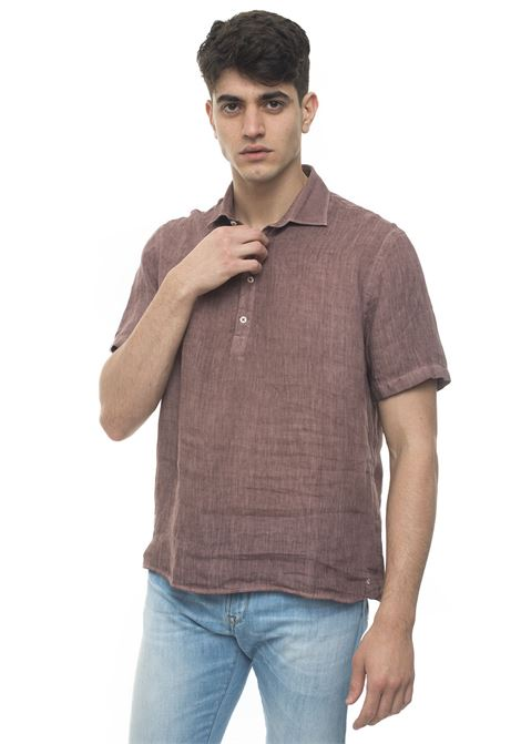 Men's tunic shirt Brooksfield | 6 | 202B-S0057226