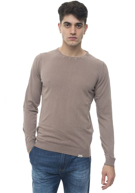 Round-necked pullover Brooksfield | 7 | 203C-A0017218