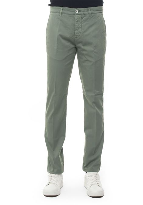 Chino Brooksfield | 9 | 205A-C110162