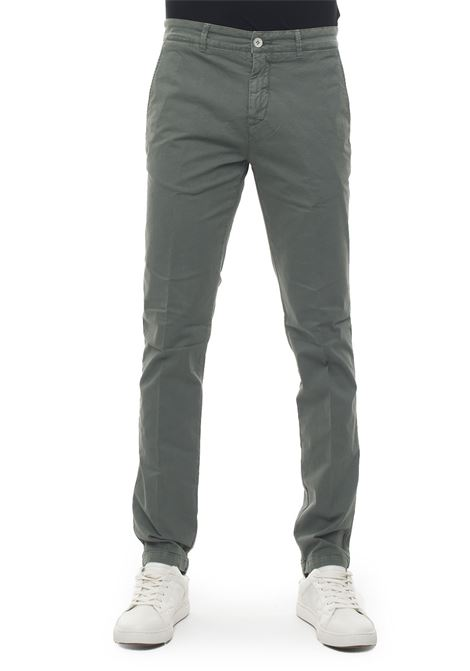 Chino Brooksfield | 9 | 205A-C1250162