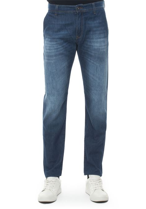 Slant pocket jeans Brooksfield | 24 | 205D-H050V0033