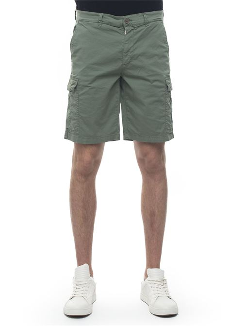Bermuda with large pockets Brooksfield | 5 | 205G-C014162