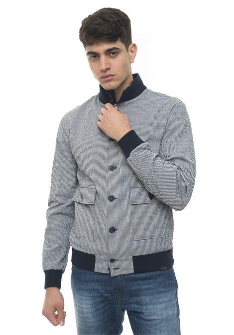 Bomber jacket Brooksfield | -276790253 | 207A-A030V0031