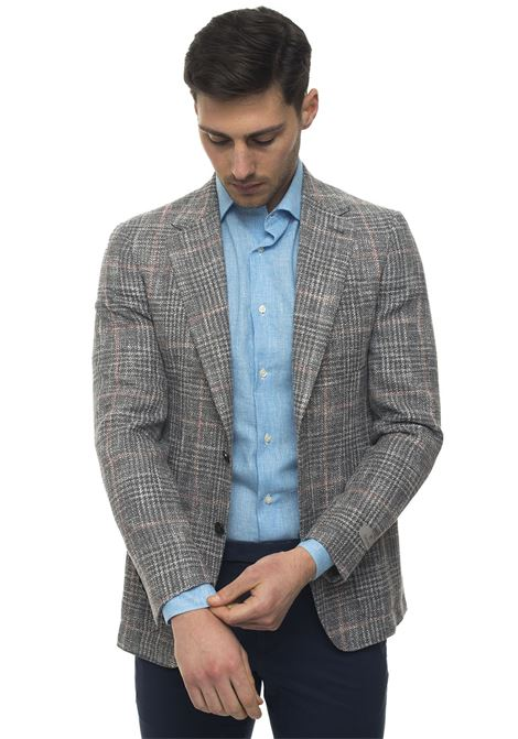 Jacket with 2 buttons Canali | 3 | 20276-CF02081111