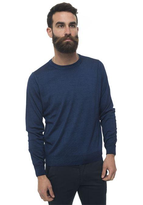 Round-neck pullover Canali | 7 | C0480-MK00514300