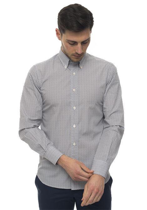 Casual shirt Canali | 6 | LX19-GL00694310