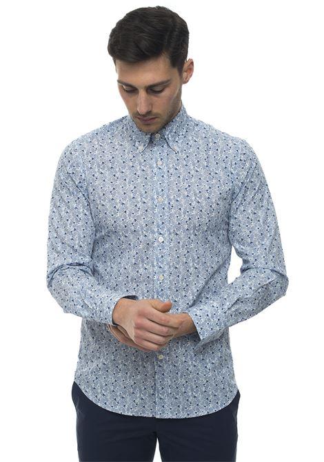 Casual shirt Canali | 6 | LX19-GL00694311