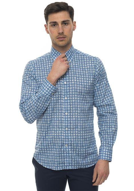 Casual shirt Canali | 6 | LX19-GL01487301