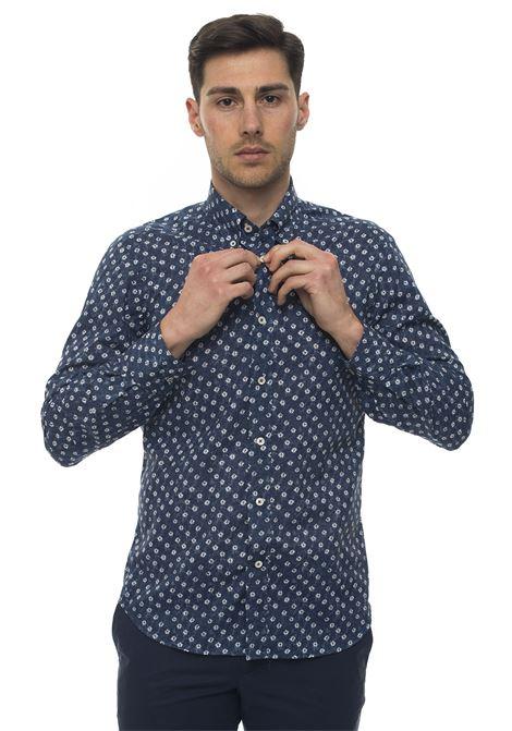 Casual shirt Canali | 6 | LX19-GL01487302