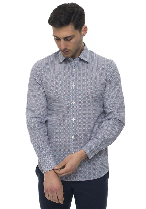 Casual shirt Canali | 6 | LX77-GL00883908