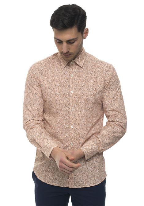 Casual shirt Canali | 6 | LX77-GL00915704