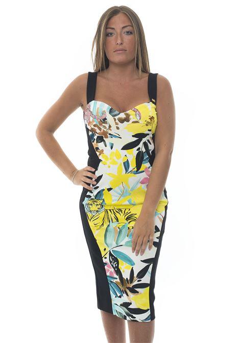 Strap dress Cavalli Class | 130000002 | D2ITB41R-95143I18