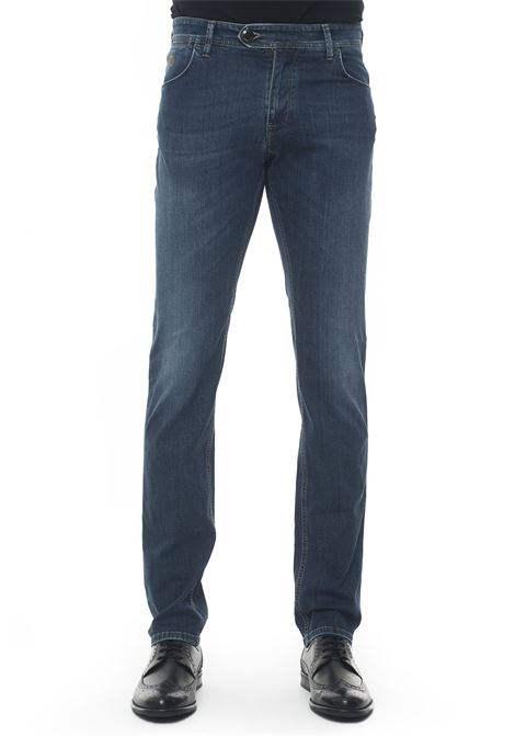 Jeans 5 tasche Corneliani | 24 | 834JC0-9120154007