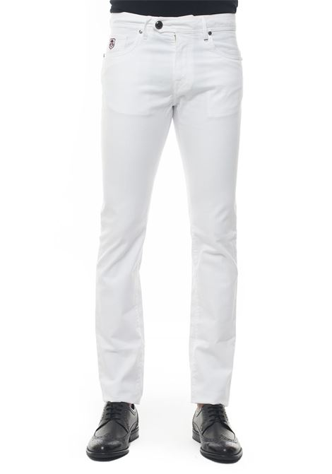 5 pocket denim Jeans Corneliani | 24 | 834JC2-9120150028
