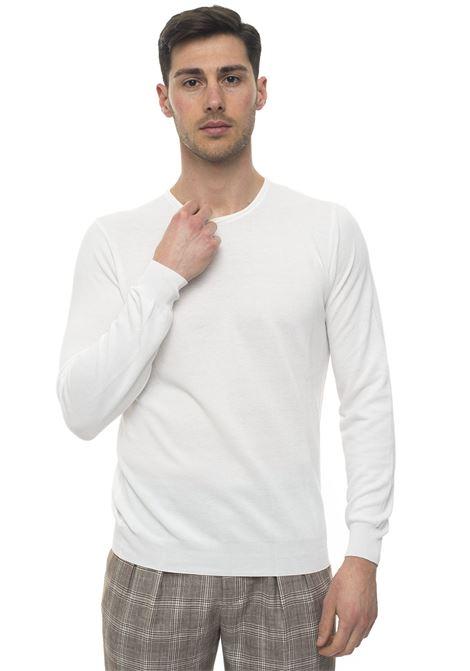 Round-necked pullover Corneliani | 7 | 83M504-9125154028