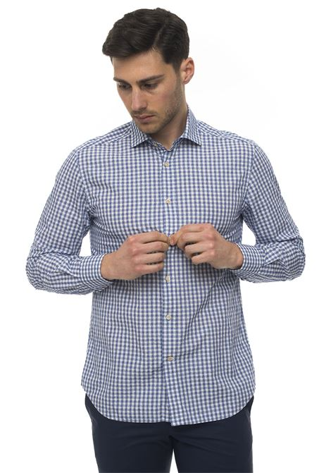 Casual shirt Corneliani | 6 | 83P128-9111176001