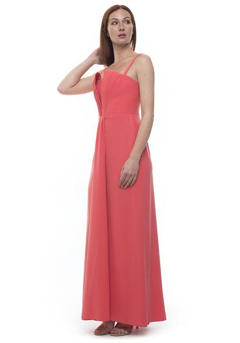 Strap maxi dress Emporio Armani | 130000002 | 2NA26T-2M015240
