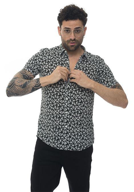 Short-sleeved shirt Emporio Armani | 6 | 3G1C10-1NREZF504