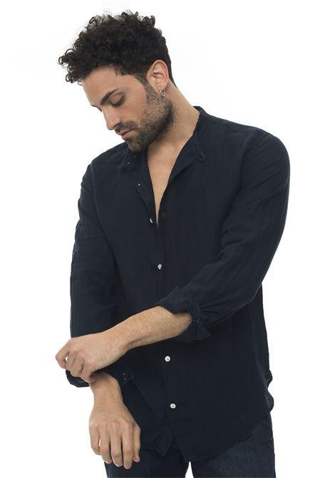 Shirt with guru collar Emporio Armani | 6 | 3G1C95-1N5FZ920