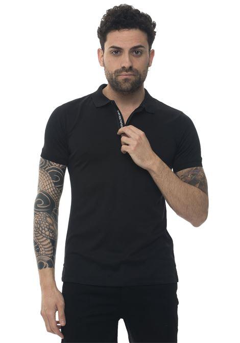 Short sleeve polo shirt Emporio Armani | 2 | 3G1F86-1JPRZ999