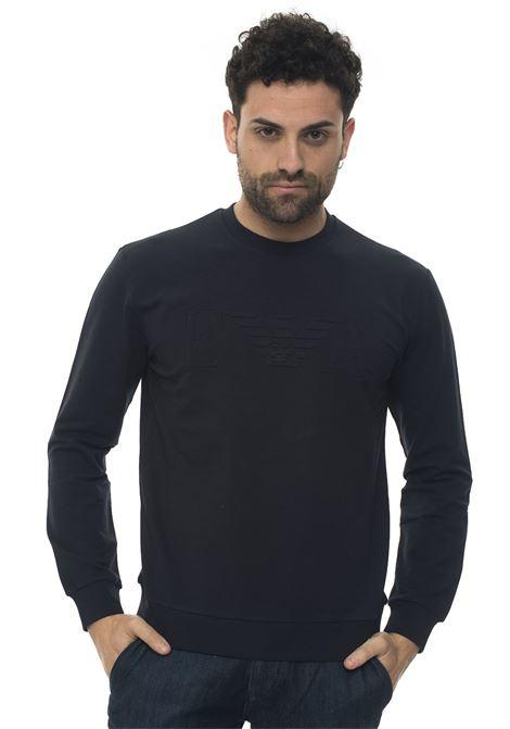 Sweatshirt Emporio Armani | 20000055 | 3G1M68-1J04Z922