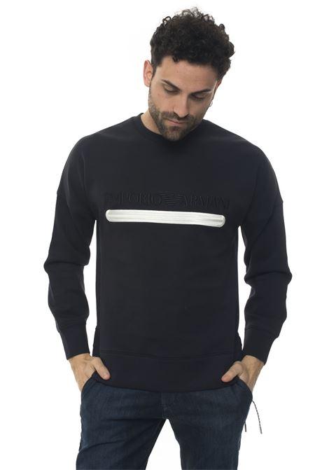 Sweatshirt Emporio Armani | 20000055 | 3G1ML0-1JHVZF953